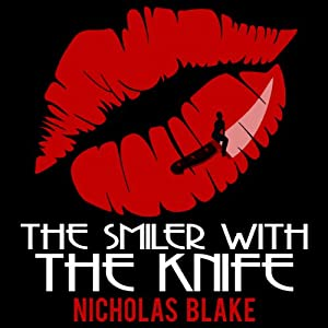 The Smiler with the Knife Audiobook