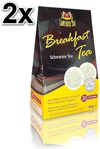 Lawrence Tea - Cápsulas de té