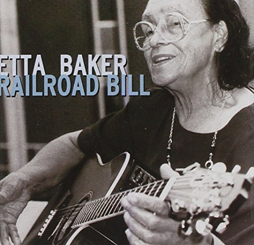 Railroad Bill by CD Baby