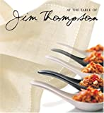 At the Table of Jim Thompson, William Warren, 9814068322