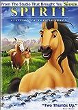 Spirit: Stallion of the Cimarron (Widescreen) (Bilingual)