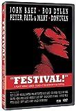 Festival! - The Newport Folk Festival
