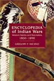 Encyclopedia of Indian Wars, Gregory Michno, 0878424687