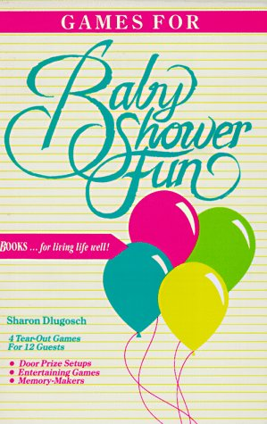 (Games for Baby Shower Fun)