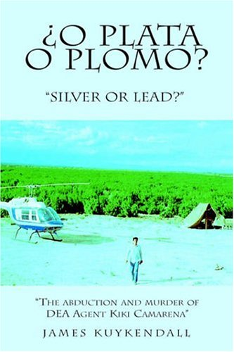 Plata o plomo silver or lead thesis proposal