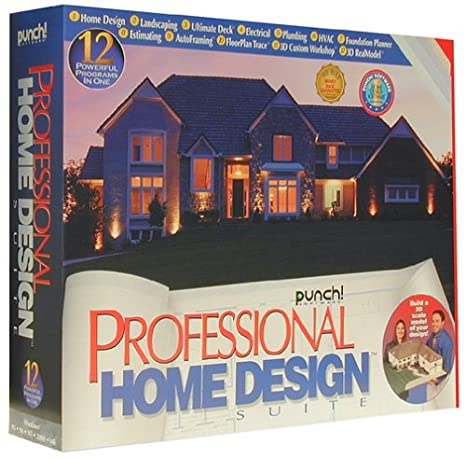 professional home design suite platinum. Professional Home Design Suite  Canadian Version on professional Punch Kitchen