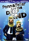 Penn and Teller Off the Deep E