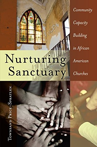 Search : Nurturing Sanctuary: Community Capacity Building in African American Churches (Black Studies and Critical Thinking)