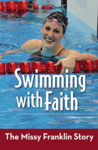 ##READ## Swimming With Faith: The Missy Franklin Story (ZonderKidz Biography). Clinicas Allows Orange producto Wings House traffic