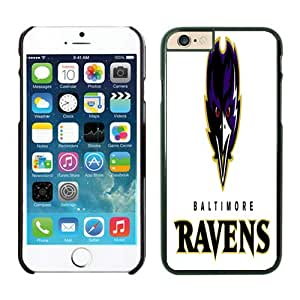 NFL Baltimore Ravens Iphone 6 Cases 006 Black 4.7_53577 NFLIphone6PlusCases13919