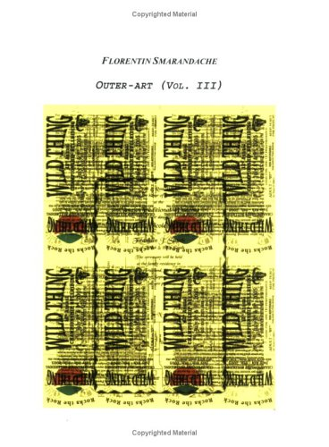 Download Outer-Art, Vol. III: Prints, Outer-Sculptures, and Digital Works pdf epub