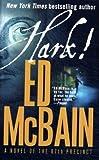 Hark, Ed McBain, 074349704X