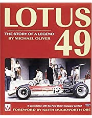 Lotus 49 -The Story of a Legend