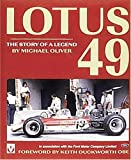 Lotus 49 - The Story of a Legend, Michael Oliver, 1904788017