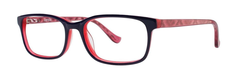 kensie VACATION Ry Eyeglasses Size49