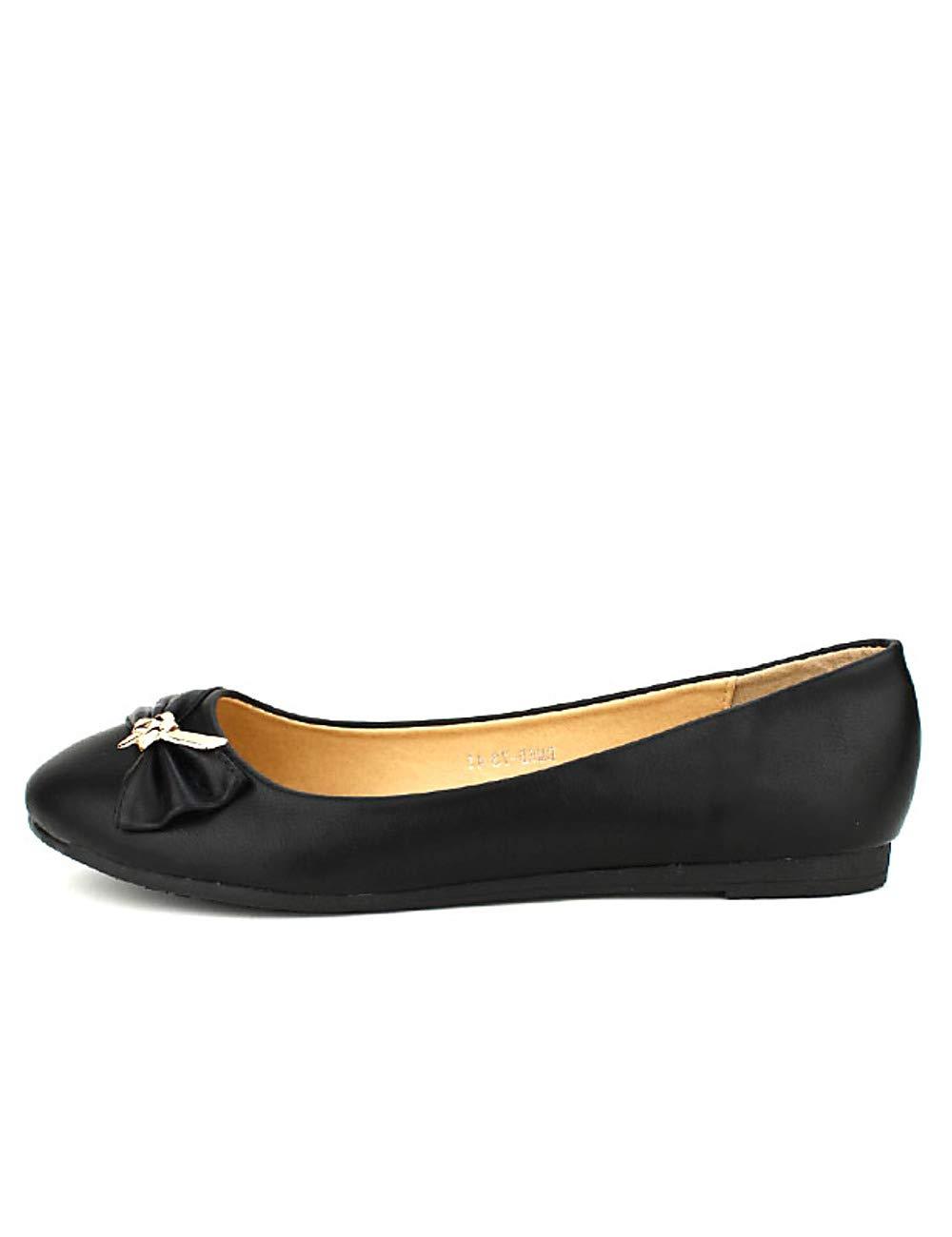Cendriyon, Ballerines Noires 4330 Bijoux Noir BO AIME B01N6JID0J Chaussures Femme Noir c103a0a - robotanarchy.space