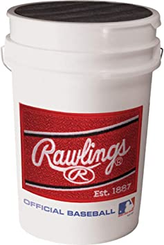 Rawlings Little League competition grade Youth Baseball Boîte de 12 RLLB 1