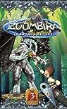 Zoombira, tome 3 : Le katana de Jade par Petit