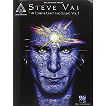 Steve Vai - Selections from The Elusive Light and Sound, Vol. 1 (Guitar Recorded Version)