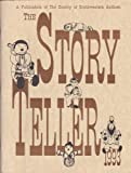 img - for The Story Teller - Society of Southwestern Authors 1993 Short Story Contest Winners book / textbook / text book