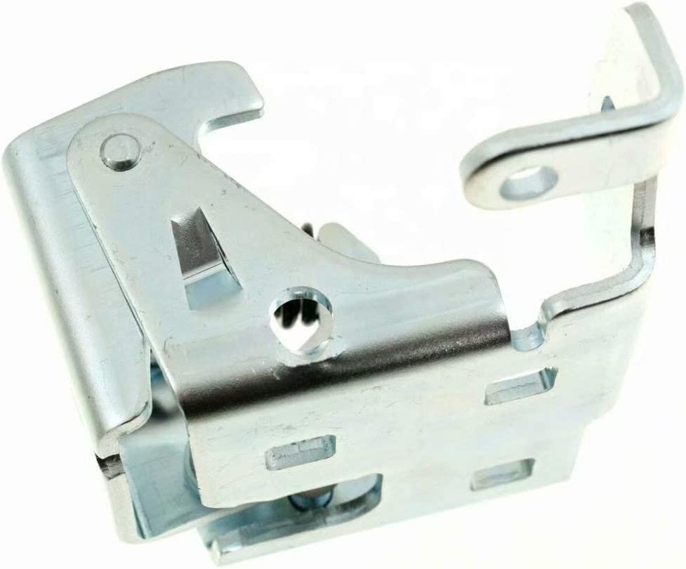 Left Hand Driver Side Door Lower Hinge 20969646 for Cadillac Chevrolet Silverado GMC Sierra 20969645 EMIAOTO Right