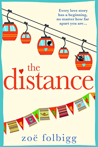 The Distance: A feel-good, heartwarming romance perfect for holiday reading (Best Stores For Cyber Monday)
