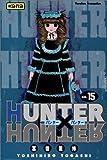 "Afficher ""Hunter x Hunter n° 15"""