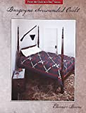 Burgoyne Surrounded Quilt in a Day, Eleanor Burns, 0922705364