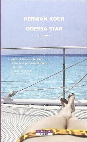 Herman Koch - Odessa Star (2014)