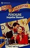 Punchline, Jacqueline Diamond, 0373440111