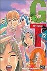 GTO (Great Teacher Onizuka), tome 22 par Fujisawa