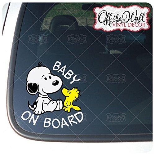 Baby Snoopy Decor - 9