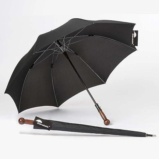 #Selbstverteidigungsschirm Unbreakable Umbrella#