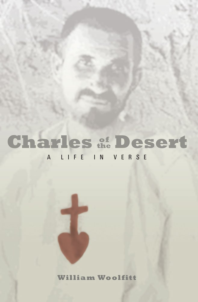 Download Charles of the Desert: A Life in Verse (Paraclete Poetry) ebook
