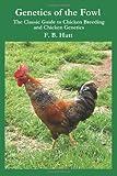 21st Century Poultry Breeding Grant Brereton Sara