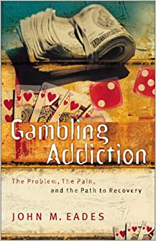 Christian book gambling addiction tullalip casino