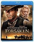 Cover Image for 'Forsaken'