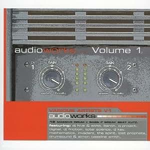 Vol. 1-Audioworks