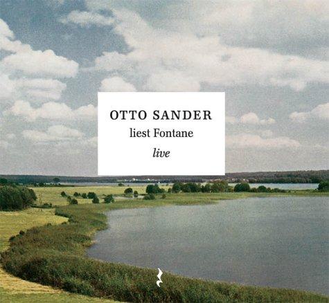 Otto Sander liest Fontane