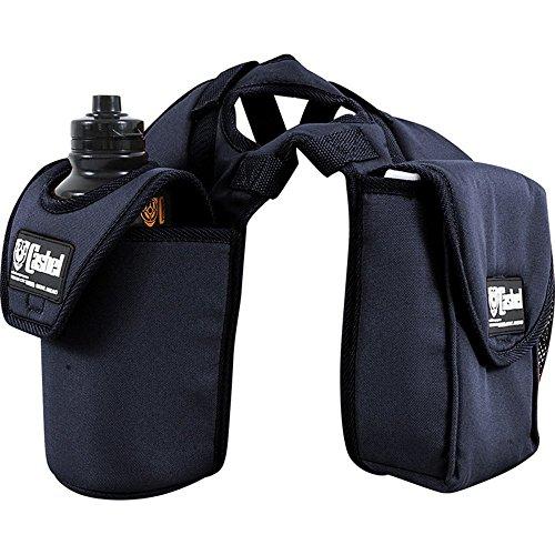 English Pommel Saddle Bags - 3