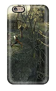 Premium Protection The Witcher Case Cover For Iphone 6- Retail Packaging
