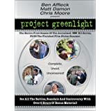 NEW Project Greenlight