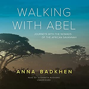 Walking with Abel Audiobook