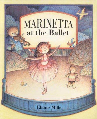 Marinetta at the Ballet PDF