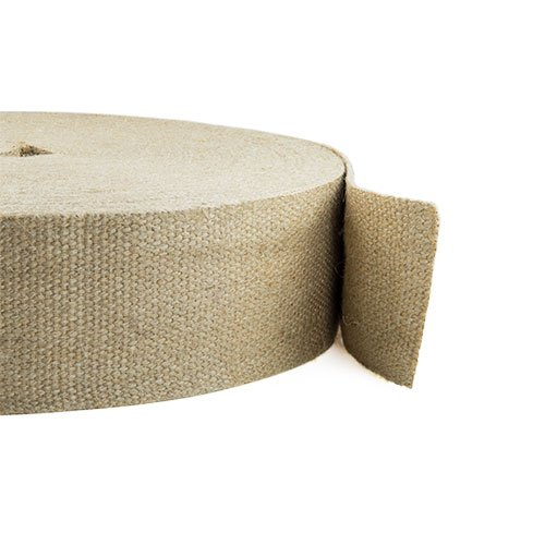 Jute Webbing, 3.25 Inches x 36 yards Natural