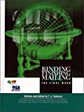 Binding, Finishing and Mailing : The Final Word, Tedesco, T. J., 0883622327