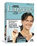 Instant Immersion ASL v2.0: more info