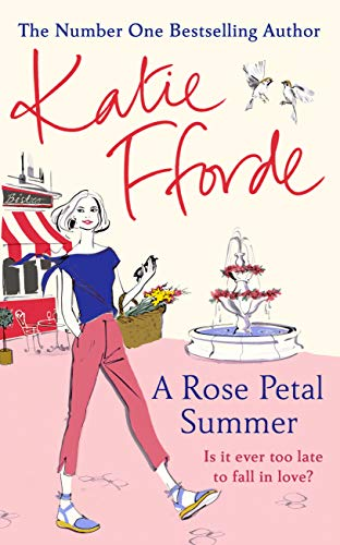 Pdf Reference A Rose Petal Summer: It's never too late to fall in love