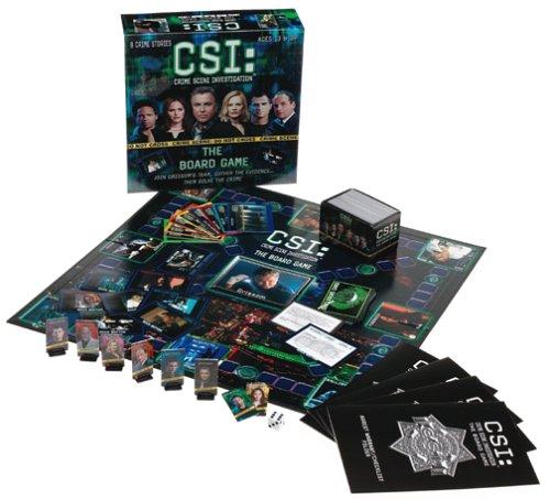 csi games