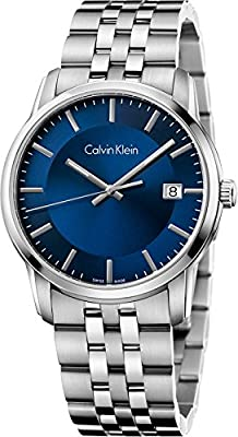 Calvin Klein Future Mens Watch K5S3114N